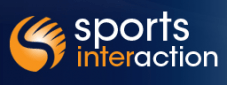 sports interaction logo