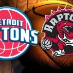 NBA Betting Preview: Raptors at Pistons
