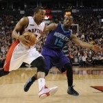 NBA Betting Preview: Raptors at Hornets