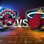 NBA Betting Preview: Miami Heat at Raptors