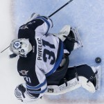 NHL Betting Preview: Winnipeg vs. Anaheim Playoffs - Game Two