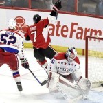 NHL Betting Preview: Senators at Maple Leafs - Rematch