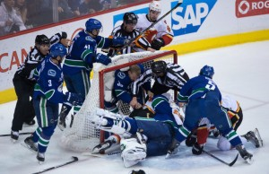 NHL Betting Preview: Playoffs for Canadian Teams in Game Three