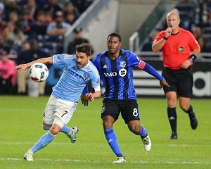 NYCFC vs Montreal Impact: Montreal Looking to Upset Some Heavily Stacked Odds
