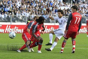 Vancouver FC v Toronto: Both Sides Looking for First Win