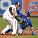 Toronto Blue Jays @ Baltimore Orioles: Canadian Side Ready For Battle