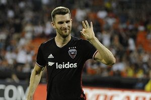 D.C. United vs Montreal Impact: Visitors Hunting First Away Win