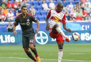 New York Red Bulls vs Toronto FC: Visitors To Win In The Big Apple?