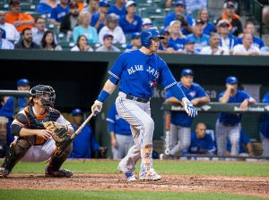 Toronto Blue Jays @ Detroit Tigers: Canadians To Respond