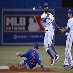 Chicago Cubs vs Toronto Blue Jays: Visitors Up Against It