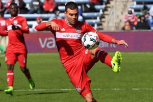 Chicago Fire vs Toronto FC: Exciting Affair On The Cards?