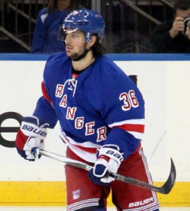 New York Rangers vs Calgary Flames: Visitors Primed For Stanley Cup Push