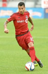 Toronto FC vs Columbus Crew: Canadian Side to Emerge Victorious