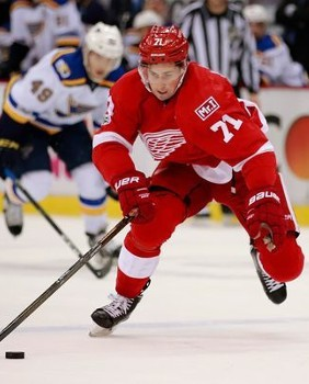 Toronto Maple Leafs vs Detroit Red Wings: Hosts To Run Riot?