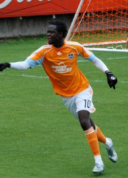 Houston Dynamo vs Vancouver Whitecaps: Hosts Too Strong For Canadian Outfit?