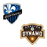 Montreal Impact Houston Dynamo