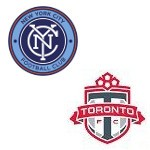 New York City FC Toronto FC