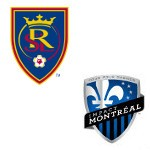 Real Salt Lake Montreal Impact
