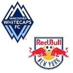 Vancouver Whitecaps FC New York Red Bull