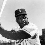 Jackie Robinson: Pioneer and Ground Breaker