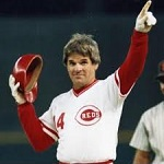 Pete Rose: Let's do the Hustle