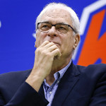 Phil Jackson: NBA Record Breaker