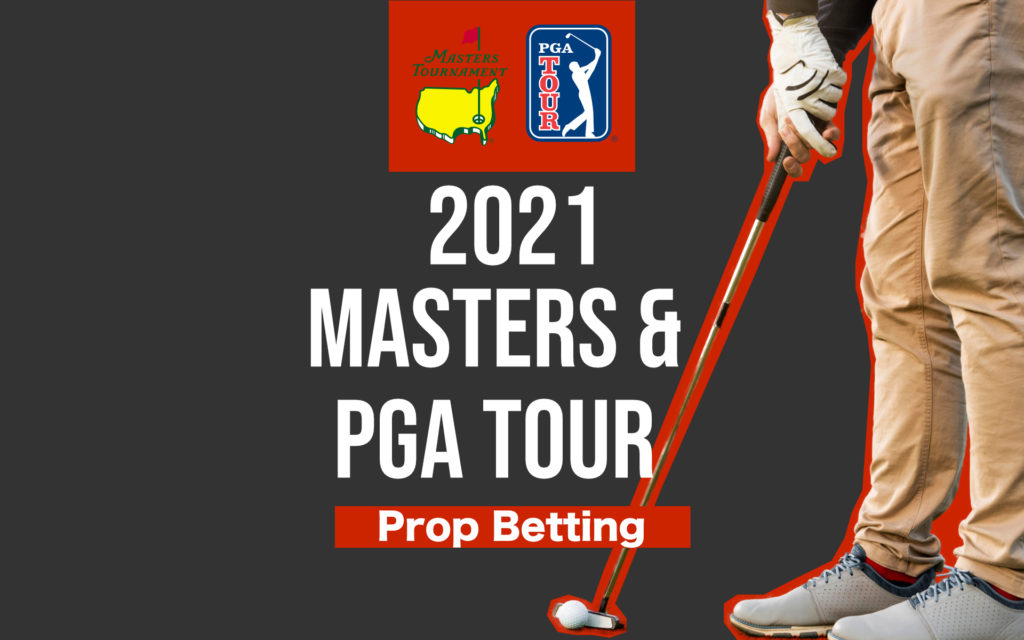 2021 masters and pga tour pop betting
