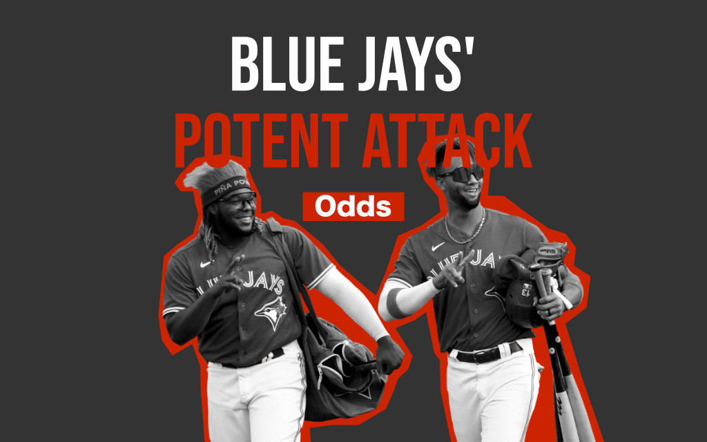 Blue Jays' Odds Buoyed by Potent Attack, Possible Midseason Return to Toronto