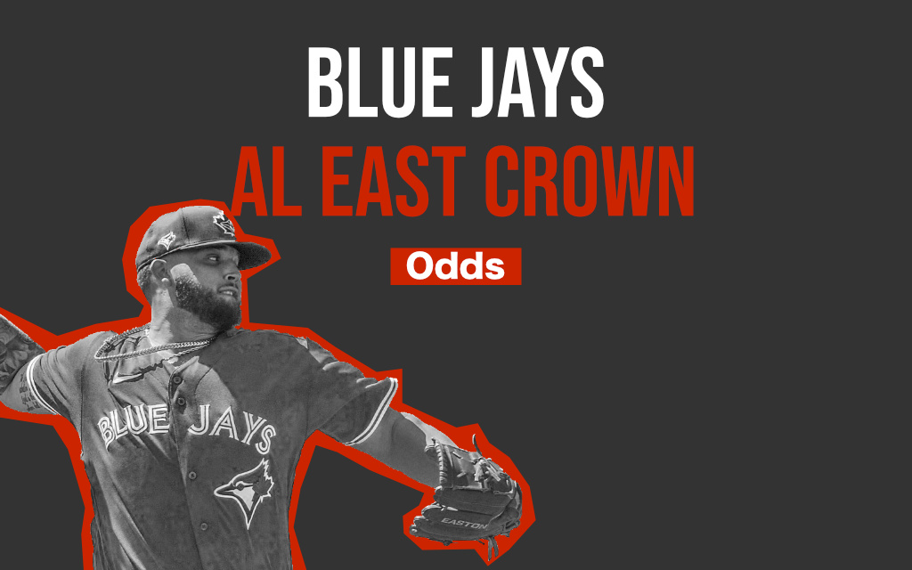 Blue Jays Poised to Challenge for AL East Crown