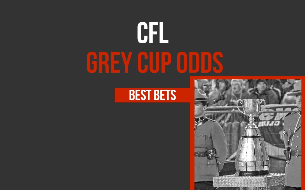 Grey Cup Betting Picks: Bombers Favoured, Ti-Cats Gaining Ground