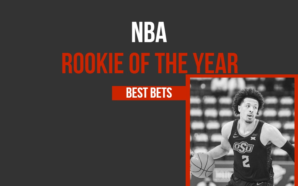 NBA Rookie of the Year Best Bets: Cunningham, Green Early Favourites