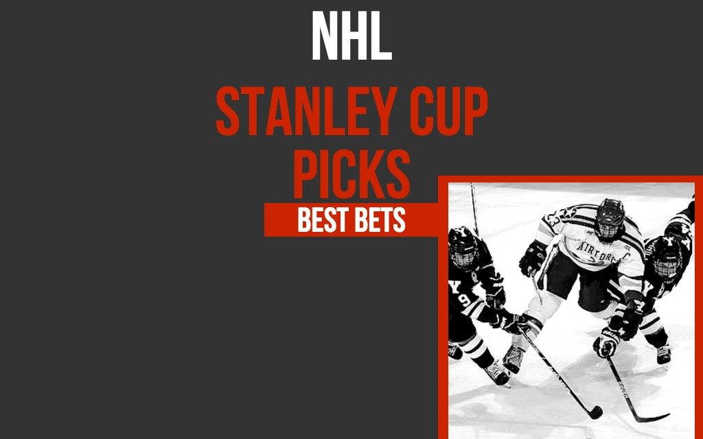 Stanley Cup Picks