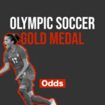 Canada, Spain Underdogs on Olympic Soccer Gold Medal Odds thumbnail