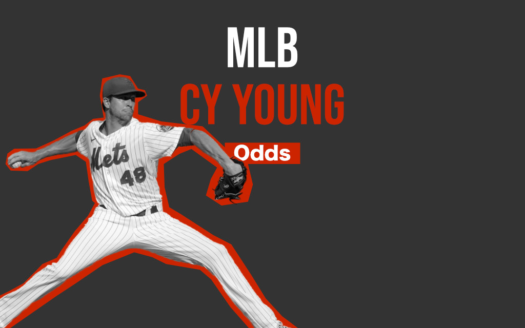 Cole, deGrom Dominate Cy Young Odds Entering Second Half of MLB Season