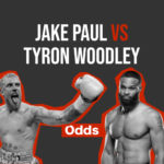 Jake Paul Battles Tyron Woodley as a Strong Favourite to Remain Undefeated thumbnail