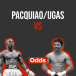 Odds Tilt in Favour of Pacquiao in Hastily Scheduled Clash with Ugas thumbnail
