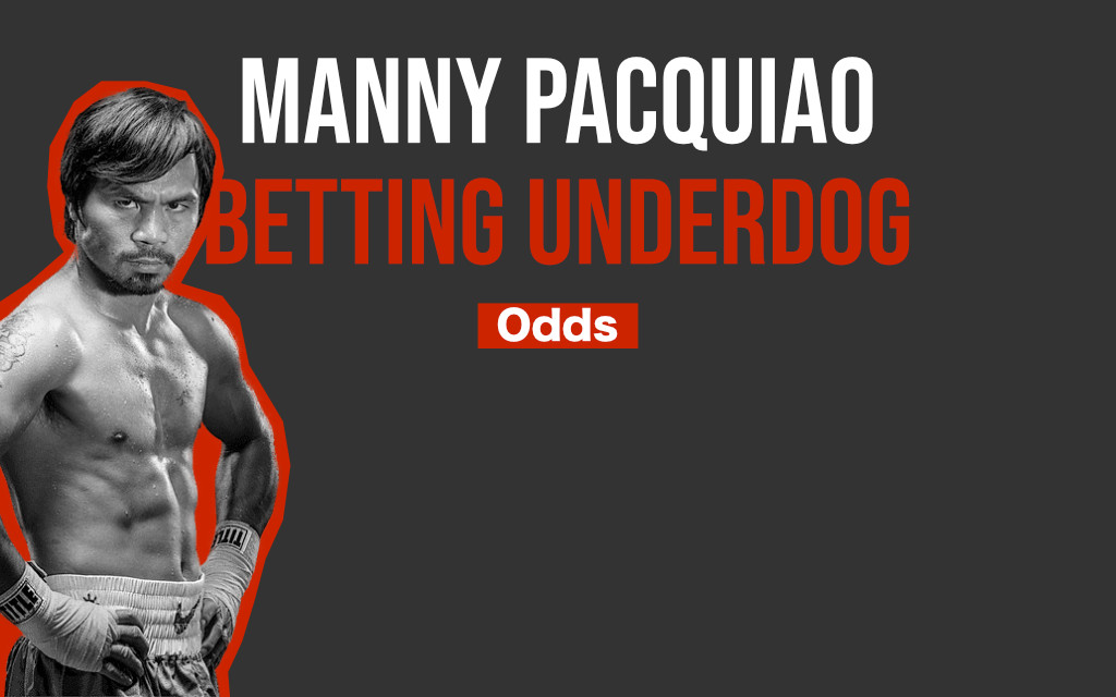 Pacquiao Returns to Ring to Battle Spence as a Betting Underdog