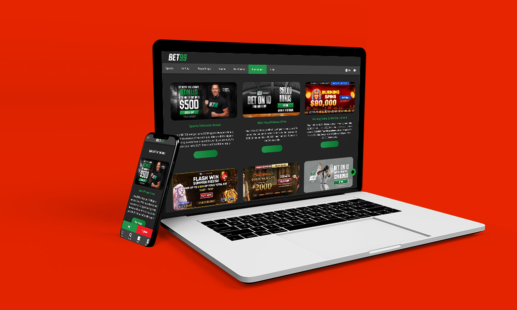 bet99 promotions