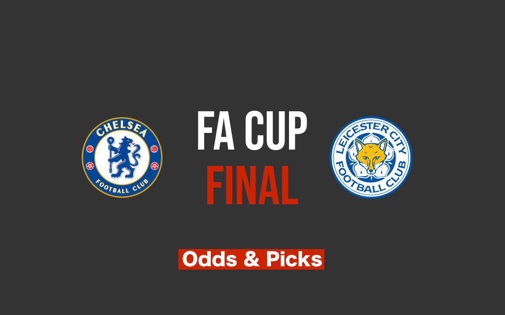 fa cup final betting picks and odds