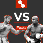 paul vs mayweather picks