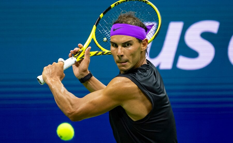 Tennis betting online 1 2 as a decimal in betting what does 80